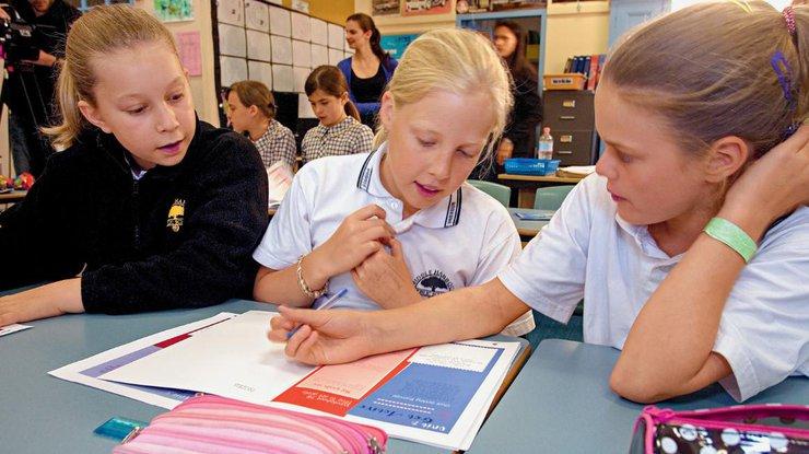 С2017 года будет прекращен набор воспитанников в особые школы