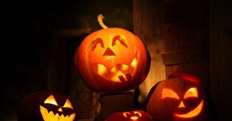 афиша киев на хэллоуин
