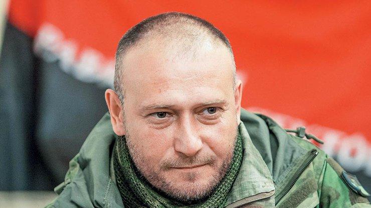 «Правый сектор» оказался вдекларации народного депутата