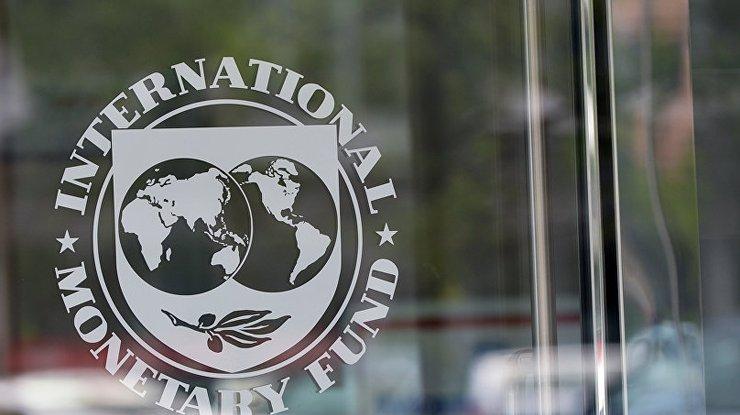 МВФ назвал условие следующего транша для государства Украины