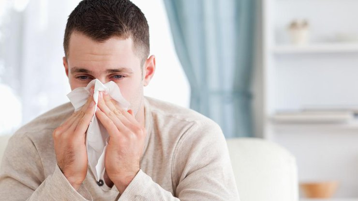 Украинцы стали чаще болеть гриппом- Минздрав