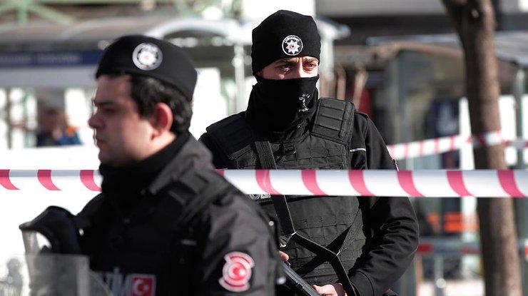 ВТурции задержаны 73 пилота поделу опопытке госпереворота