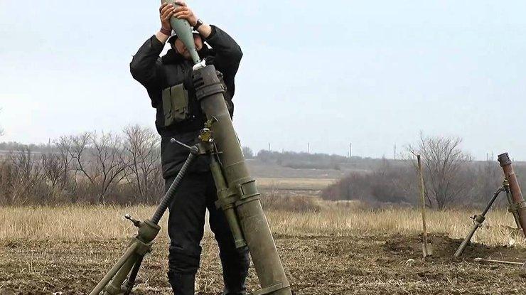 Аброськин: Боевики обстреливают жилой сектор Торецка