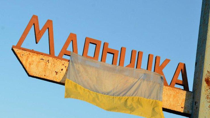 ГПСУ: Боевики обстреляли контрольный пункт «Марьинка» изстрелкового оружия