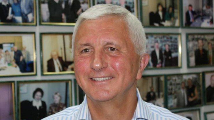 Народный депутат отВинницкой области задекларировал храм Успения Пресвятой Богородицы
