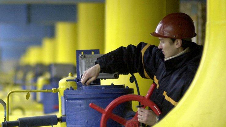 Французская компания Engie будет хранить газ вукраинских подземных хранилищах