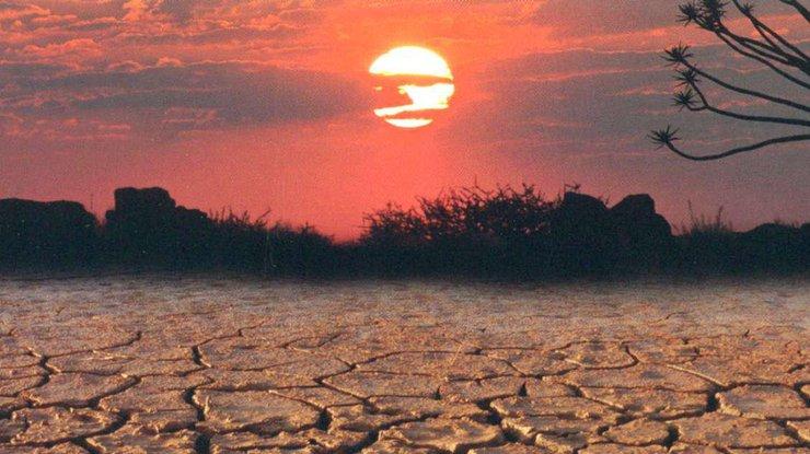 Часть Европы превратится впустыню кконцу 21 века— Климатологи бьют тревогу