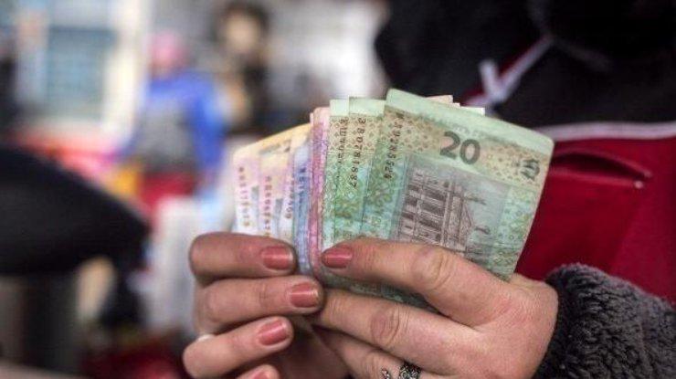 Вгосударстве Украина возросла реальная заработная плата