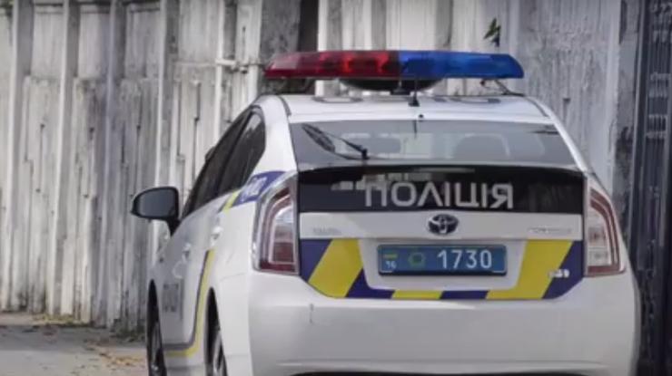 ВПолтавской области случилось тройное убийство