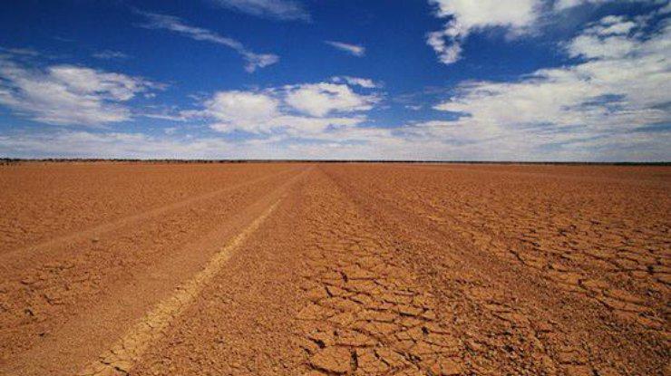 ЮгИспании может превратиться впустыню из-за глобального потепления