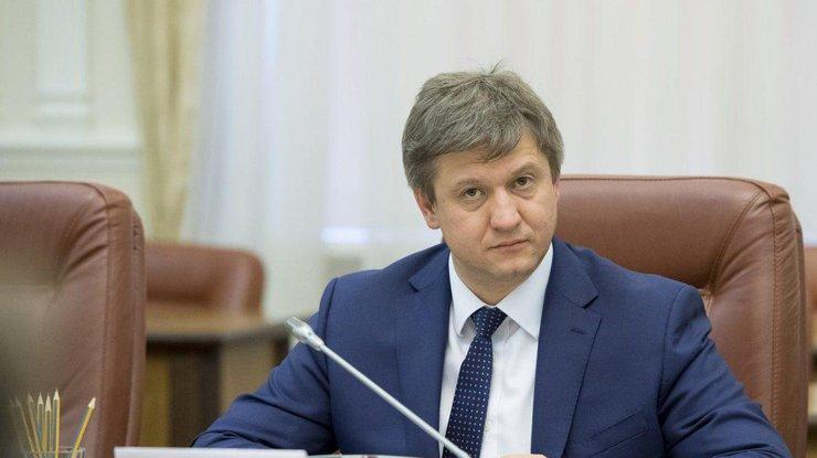 Власти отыщут средства нарост минимальной заработной платы — министр финансов Украины