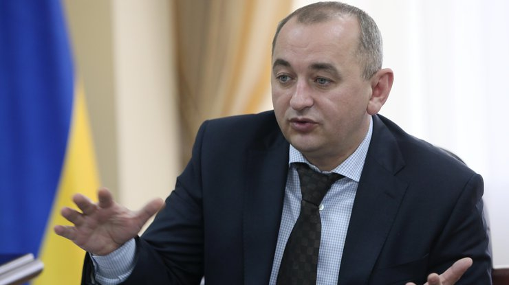 Матиос: Есть свидетельства коррупции вукраинском бюро Интерпола