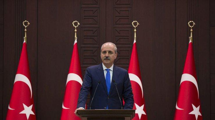 Эрдоган осуждает ЕСвневыполнении обязанностей повыдаче его стране 3 млрд.
