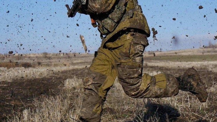 Штаб АТО: Боевики сорвали отвод войск врайоне Петровского