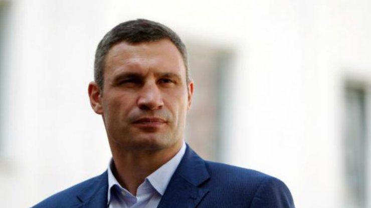 Мэр украинской столицы Виталий Кличко указал вдекларации белый рояль исемь велосипедов