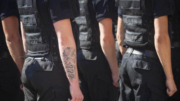 Полицейский получил огнестрельное ранение вкиевском метро