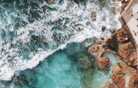 Австралийский фотограф Gabriel Scanu