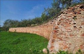 Под Харьковом обнаружили старинный амфитеатр (фото:Vk)