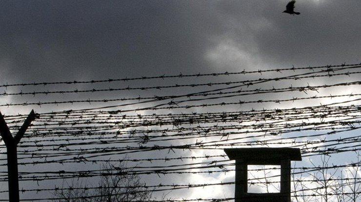 Стерритории Донбасса возвращены 23 осужденных