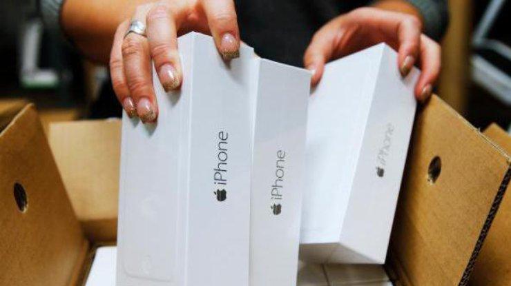 Китаянка купила себе дом за20 подаренных iPhone 7