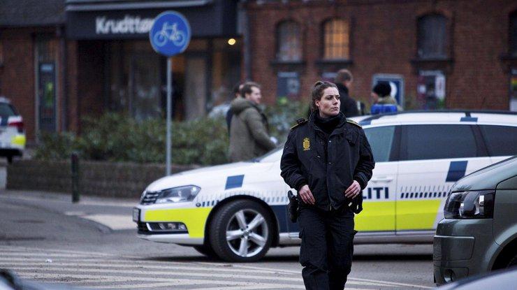 В Дании нашли тела убитой беженки и ее детей в холодильнике