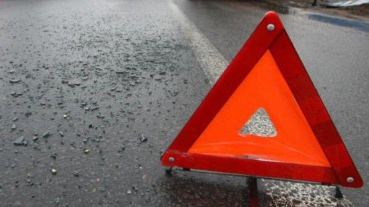 Машина сукраинскими морпехами угодила в трагедию: умер офицер,
