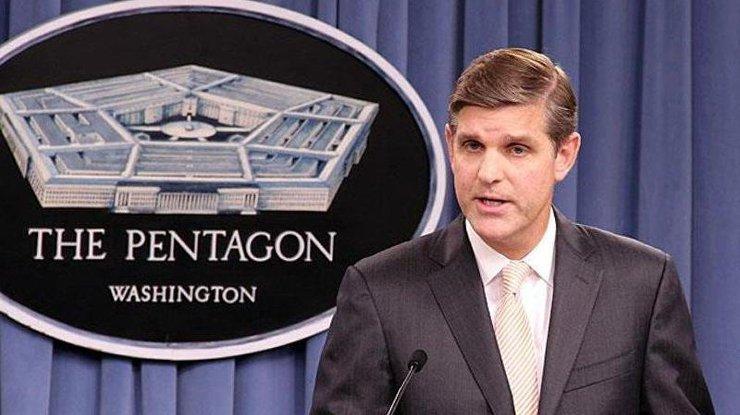 Пентагон: С-300 вСирии грозит североамериканским ВВС