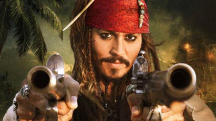 Впервом трейлере новых «Пиратов Карибского моря» нет Джека Воробья
