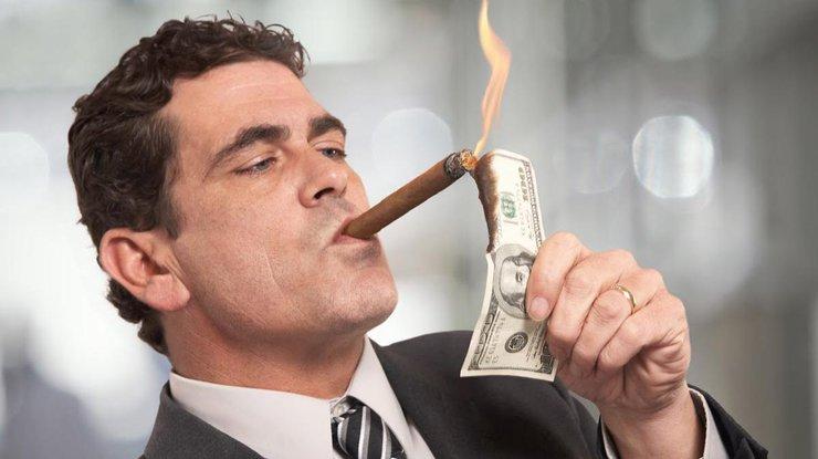 Билл Гейтс возглавил рейтинг Forbes самых богатых американцев