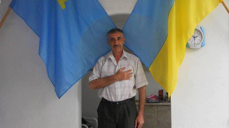 Чубаров: Воккупированном Крыму силовики вторглись собыском ктатарину