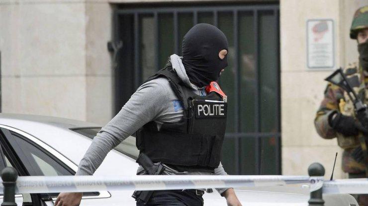ВБрюсселе эвакуированы здания 2-х вокзалов ипрокуратуры