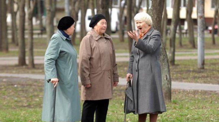 ВМинфине неотрицают возможное повышение пенсионного возраста