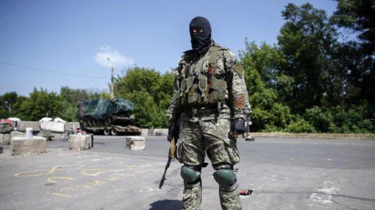 НаДонбассе погибли трое иранены 12 военныхВС РФ