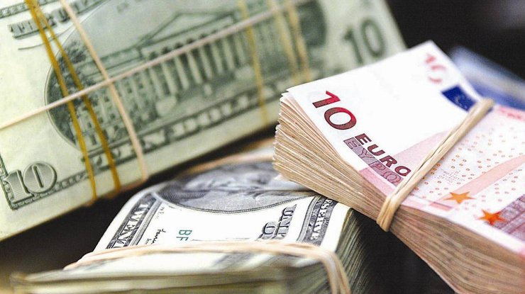 Доллар подорожал до25,90 грн/$