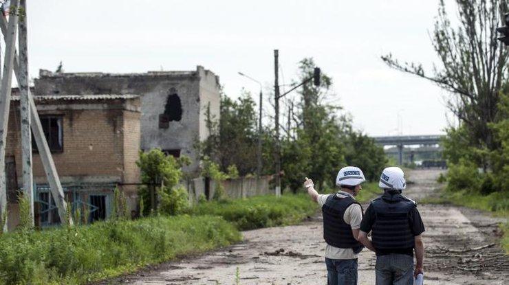 Научастке Богдановка-Петровское начался отвод войск— Жебривский