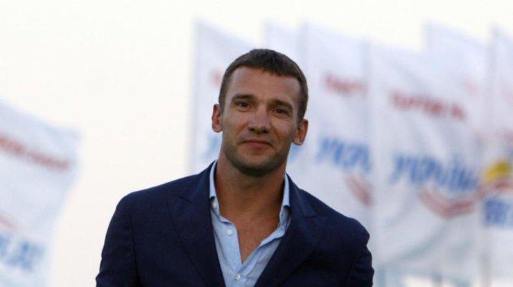 Андрей Шевченко: «Турки забили соспорного пенальти»