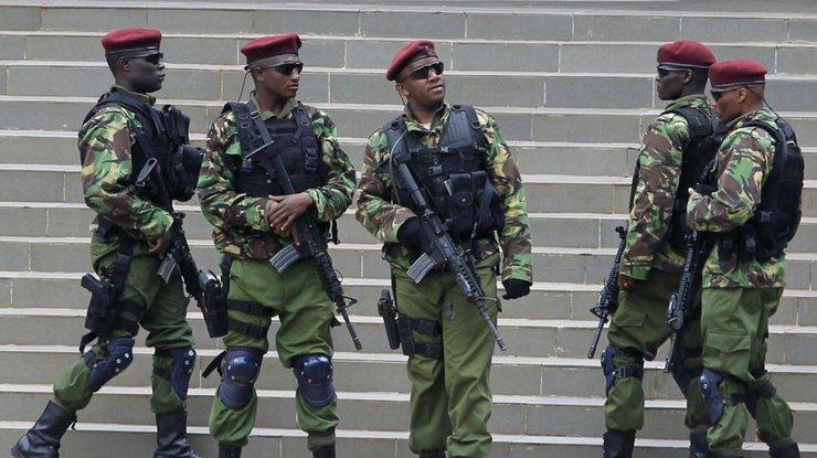 Жертвами теракта насевере Кении стали неменее шесть человек