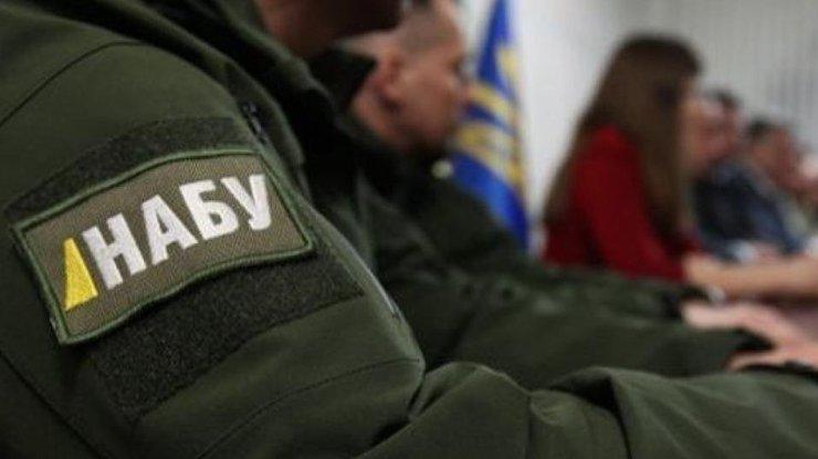 ВНАБУ проинформировали озавершении расследования дела Кулика