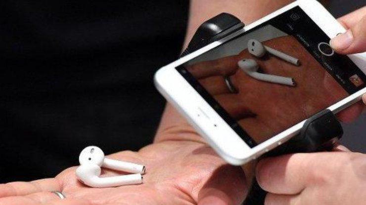 Стало известно, когда вгосударстве Украина появится официальный iPhone 7