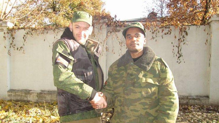 Англичанину угрожает пожизненное заключение затерроризм наДонбассе
