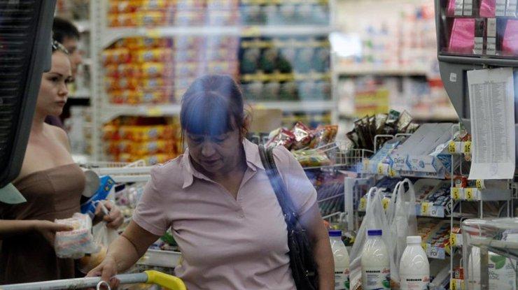 Месячная инфляция вАзербайджане составила 2,3%