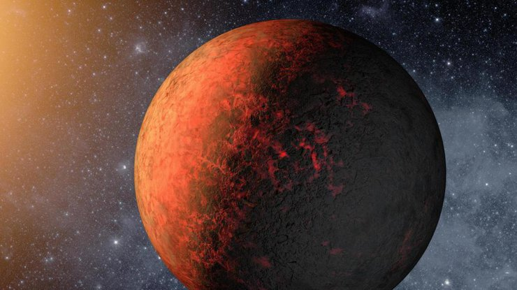 Колонизация Марса начнется через 20 лет— НАСА