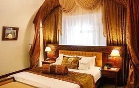 Citadel Inn Hotel & Resort (Львов)