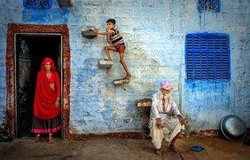 В конкурсе участвовали фотографы из 125-ти стран