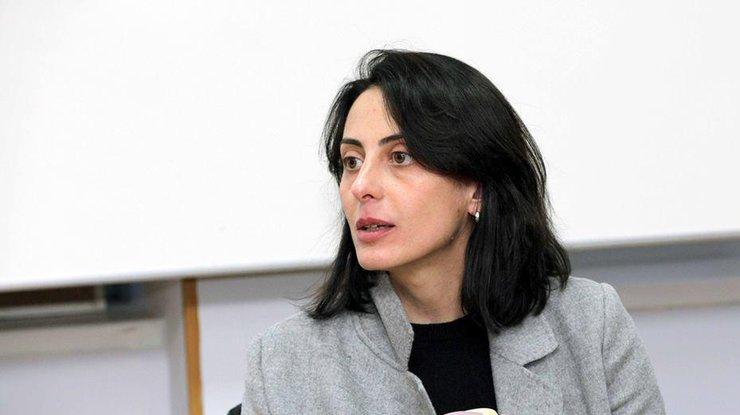 Нафоне скачка преступности вУкраинском государстве Деканоидзе прокомментировала возможность свободного ношения оружия