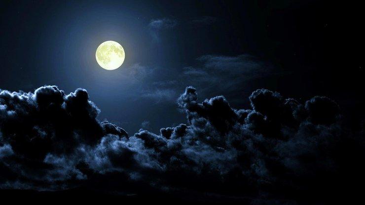 Новая гипотеза претендует на разъяснение происхождения Луны