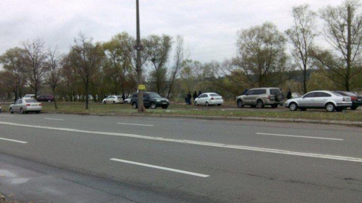 В Киеве нашли мертвым без вести пропавшего парня