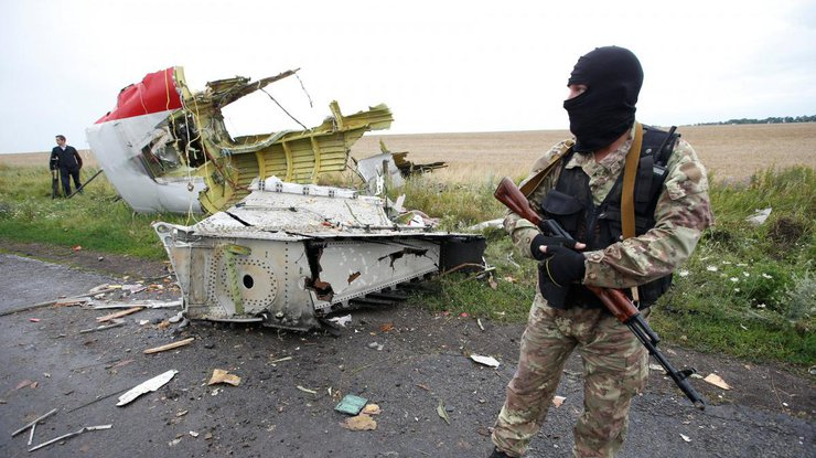 Заотправку «Бука» наДонбасс несет ответственность командованиеВС РФ,— Bellingcat