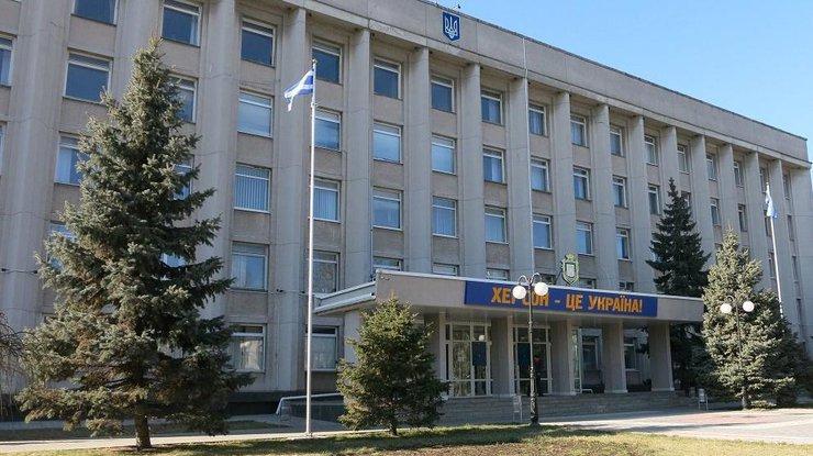 Премьер Украины Владимир Гройсман осуществит рабочую поездку вХерсонскую область