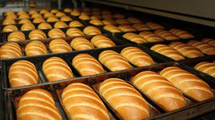 Вгосударстве Украина дорожает хлеб из-за новых тарифов